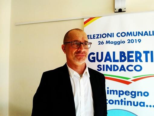 """Finale Ligure, Gualberti: """"Geremia diventa 'puntello' della maggioranza"""""""