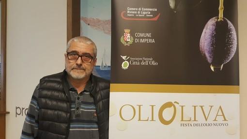 """18 Comuni uniti da """"OliOliva 2019"""": intervista a Gianni Spinelli coordinatore ligure dell'Associazione Città dell'Olio (Video)"""