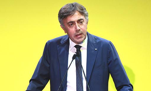 Giuseppe Lasco, Condirettore Generale di Poste Italiane