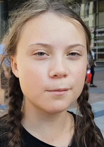 """'Global Strike For Future' arriva ad Onzo. Giuliano Arnaldi: """"Chiediamo di conferire la cittadinanza onoraria a Greta Thunberg"""""""