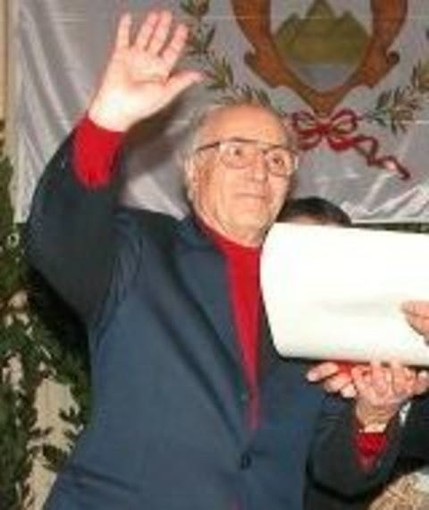 Lutto a Pietra Ligure, si è spento Gino Viziano