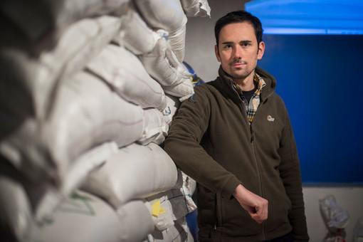 Birrificio Altavia, il savonese Giorgio Masio candidato al premio birraio dell'anno 2019