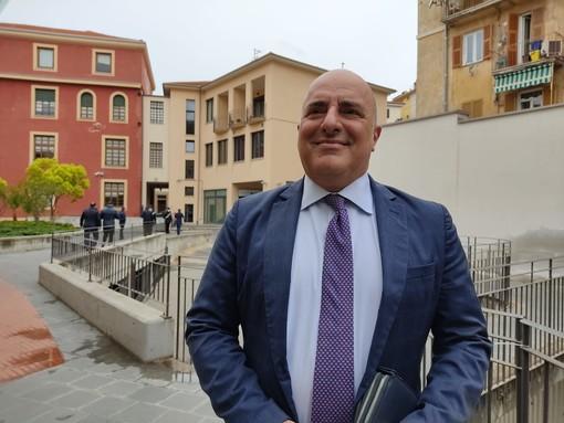 """Primo giorno di scuola, funziona il piano trasporto. Berrino: """"Servizio regolare su treni e bus in tutta la Liguria"""""""
