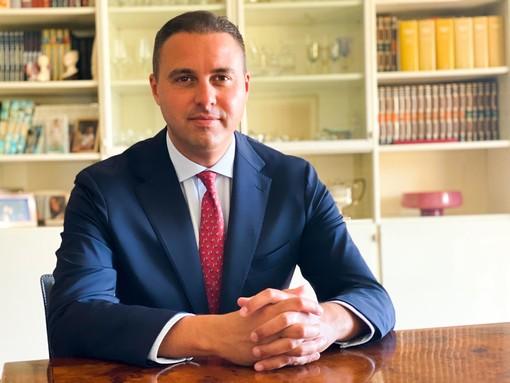 Il pietrese Giacomo Negro nominato ambasciatore della Fondazione De Gasperi