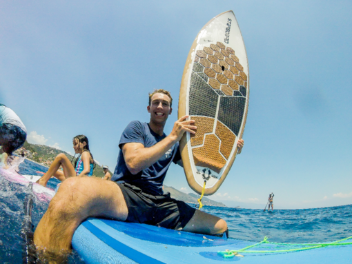 Green Surf Festival a Noli: in tavola per salvare i nostri mari