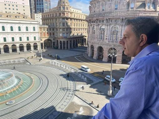 """Toti annuncia la """"lotta al Coronavirus, seconda parte"""" e dichiara: """"Pronti a ogni possibile scenario"""""""