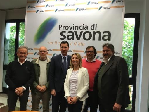 Regione, 1 milione e 600mila per il consolidamento della viabilità provinciale (VIDEO)
