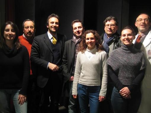 Prossimi appuntamenti con la Stagione Teatrale di Cairo Montenotte