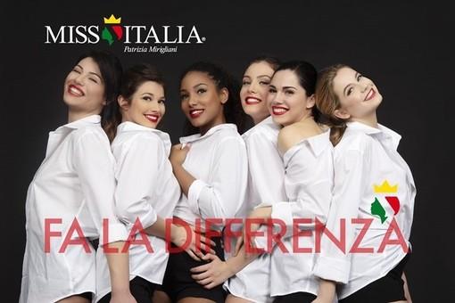"""Il maltempo fa annullare la tappa loanese di """"Miss Italia Liguria"""""""