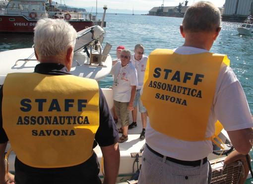 """Savona, anche quest'anno si rinnova la tradizionale """"Gita in Barca"""" per Aism"""