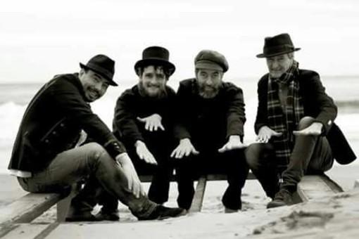 """La band Ginez e il Bulbo della Ventola conquista il prestigioso """"Tenco Ascolta"""""""