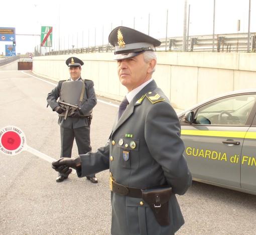 La Guardia di Finanza savonese sequestra 125 milioni di beni a Nucera