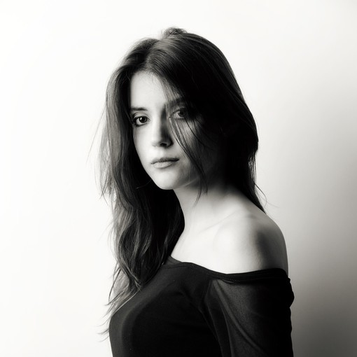 Greta Zuccoli, nuova proposta del Festival di Sanremo, oggi ospite su Radio Onda Ligure 101