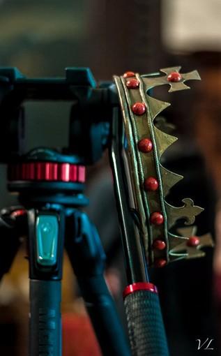 """""""Game of Kings"""", sold out da record per la prima della web serie fantasy firmata dal pietrese Dario Rigliaco"""