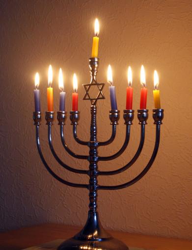 A Savona torna la festa ebraica di Hanukkah