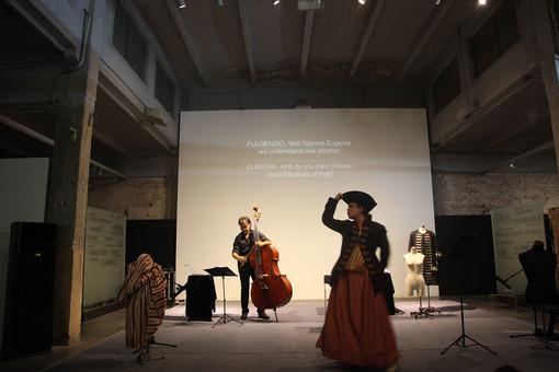 """Con il debutto nazionale di """"Happy Goldoni"""" al via il 50° del Festival Teatrale di Verezzi"""