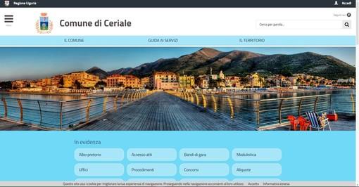 Ceriale, la nuova app del Comune al servizio dei cittadini