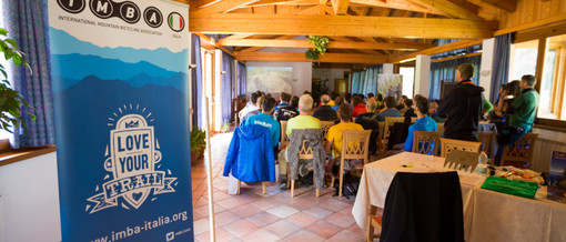 La International Mountain Bicycling Association sbarca a Finale per un workshop