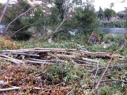 Una giornata per la pulizia di fiumi e torrenti: 5 comuni coinvolti