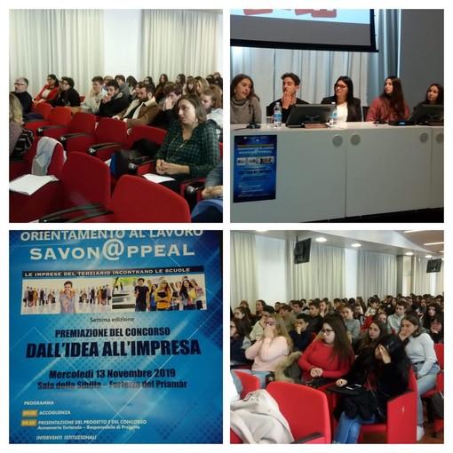"""Savona @ppeal: """"Dall'Idea all'Impresa"""" alla presenza di Maria Zunato, assessore allo Sviluppo Economico"""