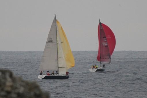 Avviso di veleggiata organizzata dal Gruppo Vela di Assonautica Provinciale di Savona