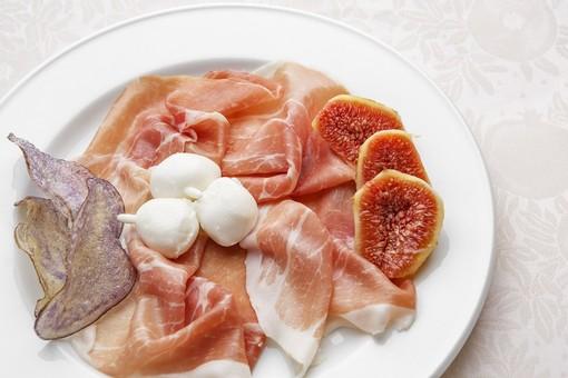 Il prosciutto Crudo di Cuneo DOP nella dieta mediterranea: sempre meno sale, sempre più gusto