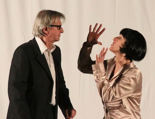 """Successo di pubblico al teatro don Pelle di Albenga per la compagnia """"la Torretta"""""""