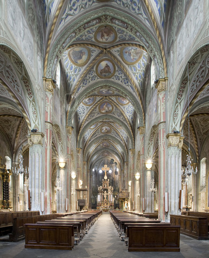 Itinerari del Sacro: un progetto per scoprire i più bei luoghi sacri del cuneese