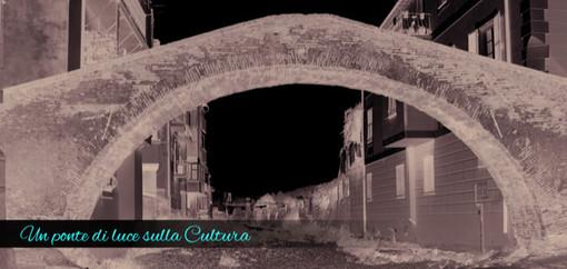 Albisola, il ponte medievale sarà illuminato per le festività di Natale