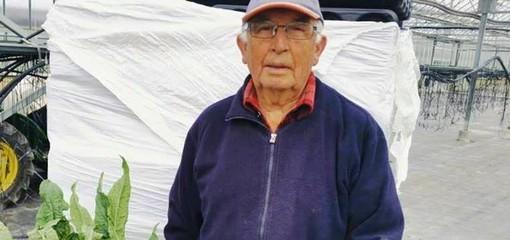 E' mancato Giovanni Battista Enrico, il padre dell'Asparago Violetto