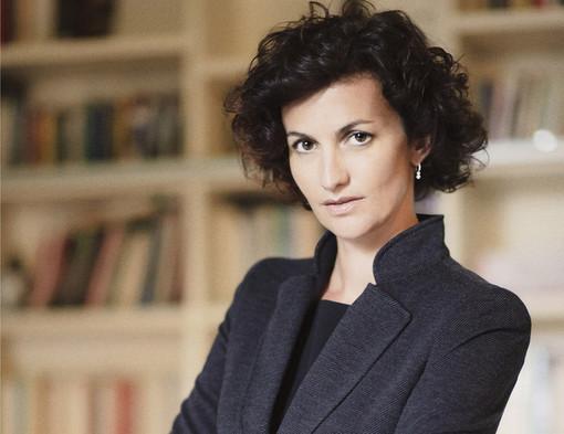 """Mercoledì d'Autore a Loano, Ilaria Caprioglio presenta """"Infedeli Intrecci"""""""