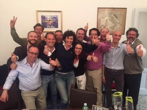 Ballottaggio, Ilaria Caprioglio vince a Savona: prima donna sindaco della città