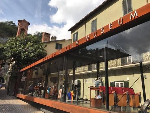 Cairo riscopre la storia della pellicola: inaugurato il Ferrania Film Museum