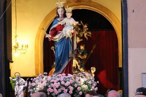 Giovedì 24 maggio a Varazze la Processione per Maria Ausiliatrice