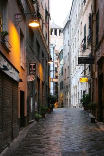 Savona: un osservatorio per lo sviluppo del centro storico