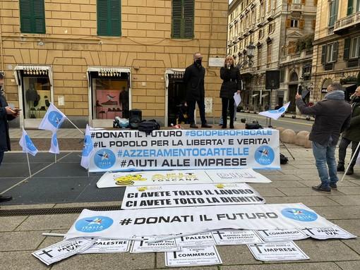 """Locali aperti il 15 gennaio? Italia Unita: """"Una trappola del governo"""""""
