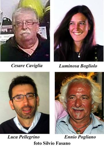 Alassini d'Oro: ecco i nomi delle quattro personalità che verranno premiate