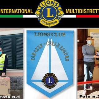 Lions Club Varazze-Celle dona due tablet all'Istituto Comprensivo (FOTO)