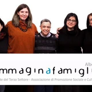 """Terzo appuntamento con #Immaginafamiglie: giovedì 28 maggio si parlerà di """"Dono e Internet al tempo del Coronavirus"""""""