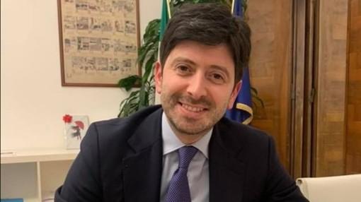 """Coronavirus, il ministro Speranza conferma i sentori: """"Restrizioni almeno fino a Pasqua"""""""