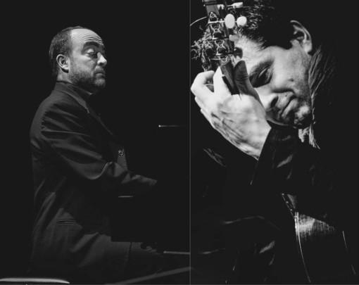 """Finale Ligure: per i """"Pomeriggi Musicali 2019"""" concerto del Duo Falloni - Lucini"""