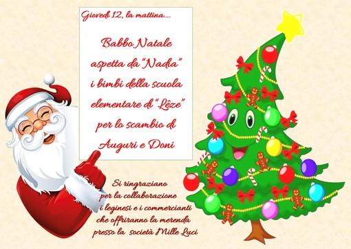 Savona, nel quartiere di Legino al via i festeggiamenti in vista del Natale