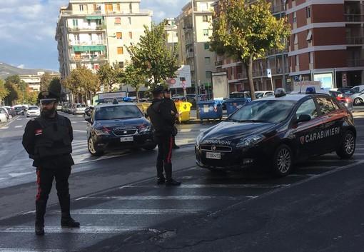 Carabinieri, ancora controlli a tappeto sul territorio: tre arresti