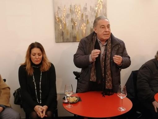 Regionali 2020, l'avvocato Renato Scosceria da Finale annuncia la sua discesa in campo al fianco di Toti con Fratelli d'Italia
