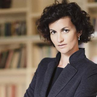 Ilaria Caprioglio, sindaco di Savona