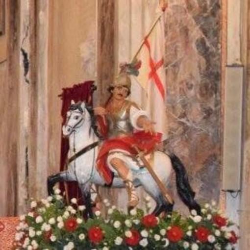 Segno, due giorni di festa per il Santo Patrono