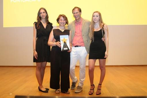 """""""Punto a Capo"""" vince il premio nazionale Mediastars con la campagna """"Passato e futuro si incontrano al museo"""""""