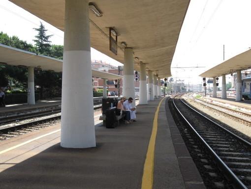 Maltempo e circolazione ferroviaria: ecco come spostarsi in Liguria