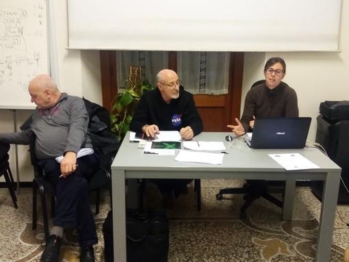CNA Savona: successo per l'incontro sul tema dello smaltimento dei Pneumatici Fuori Uso