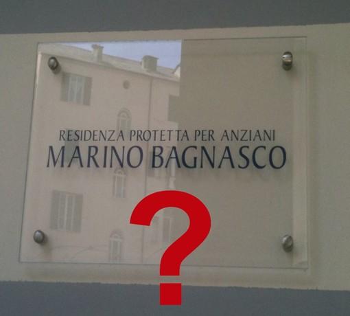 Residenza Bagnasco (Monticello): inaugurazione a salve?